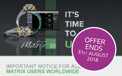 Its time to upgrade – Offer ends soon!