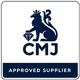 """CMJ Logo"