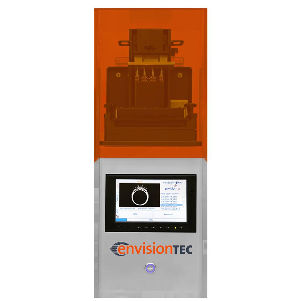 3D Printers for Jewellers | GVUK Design