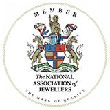 """""""NAJ Member Logo"""