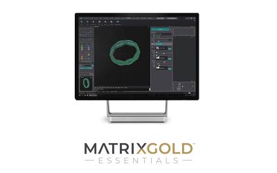 Introducing MatrixGold Essentials