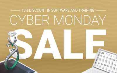 Cyber Monday Sale: Save 10% on Gemvision software or free 30 day trial