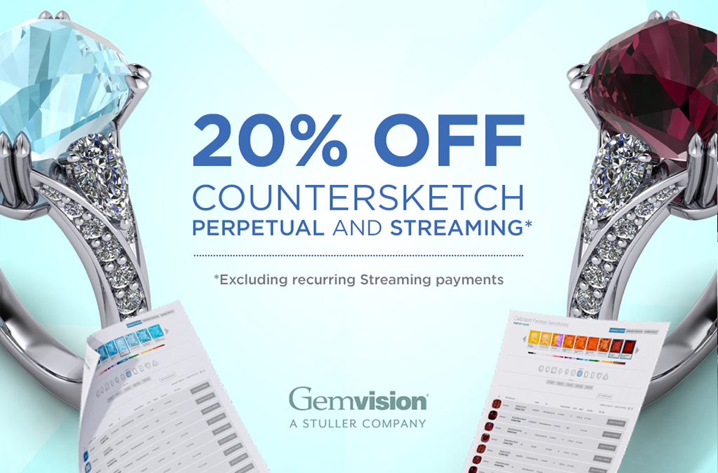 20% CounterSketch