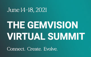 The 2021 Gemvision Virtual Summit