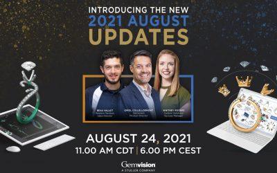 MatrixGold integration with Rhino 7 live demo launch